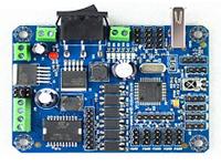 51duino创客平台/机器人驱动板